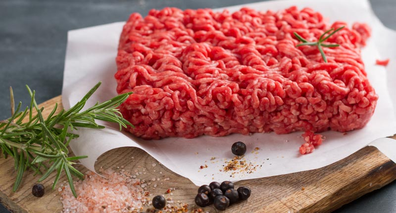 Rosewater Farm and Dairy • Ground Beef